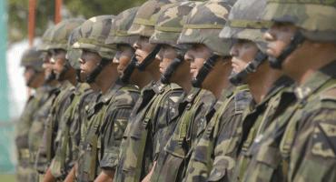 ¿Hacia una militarización? Los riesgos de la Guardia Nacional, según la ONU-DH