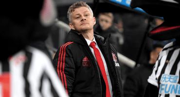 ¡4 de 4! Ole Gunnar Solskjaer empató récord de Matt Busby en el Manchester United