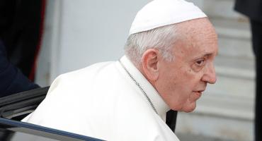 América Latina vive una 'plaga' de feminicidios y violencia, dice el papa Francisco en Panamá