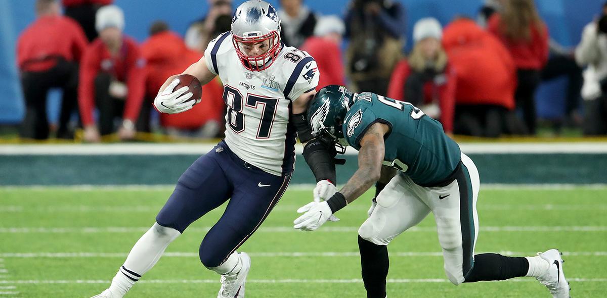 ¡No todo es oro! Estos son los Super Bowls perdidos por la dinastía Brady-Belichick