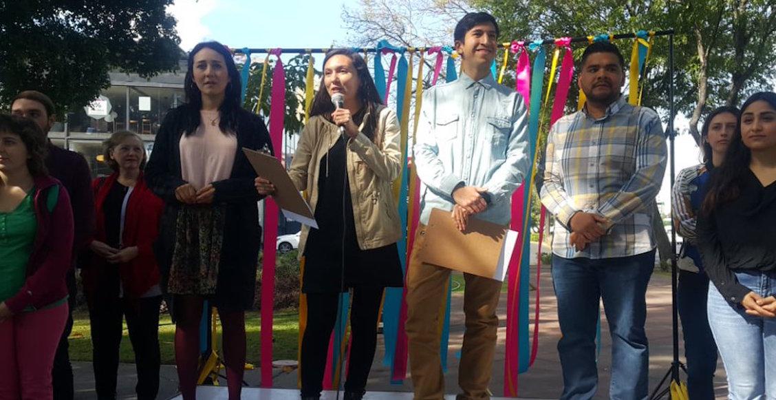 Pedro Kumamoto y Wikipolítica van por la creación un partido político en Jalisco