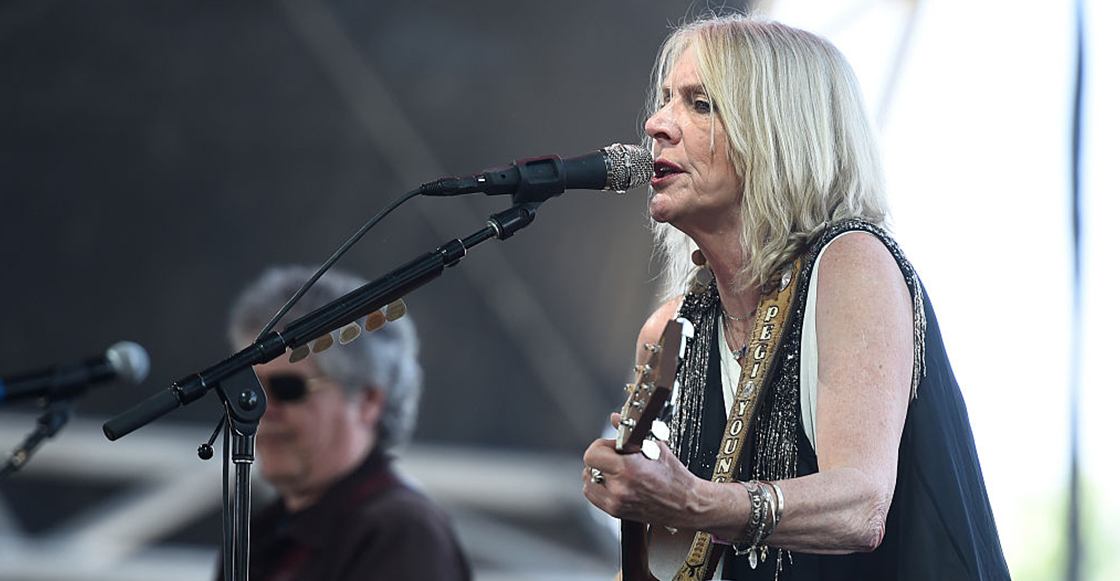 ¡Adiós a una gran voz! Falleció Pegi Young, compañera y ex esposa de Neil Young