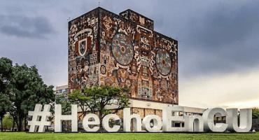 La UNAM es considerada la mejor universidad en América Latina, según ranking internacional