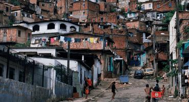 Mundo enfermo y triste: la pobreza extrema en América Latina alcanza su nivel máximo en 2017