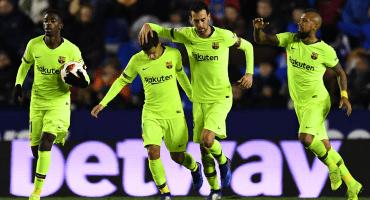 ¿Por qué el Barcelona no será sancionado por alineación indebida?