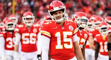 La racha negativa de 26 años que se podría romper con el Chiefs vs Colts