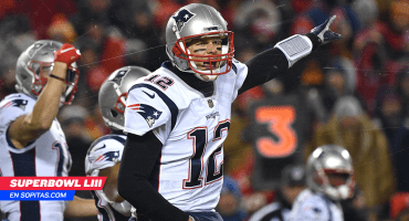 Los récords que podría romper Tom Brady en el Super Bowl LIII