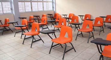 Por inseguridad, 43 escuelas de Guerrero se quedaron sin regresar a clases
