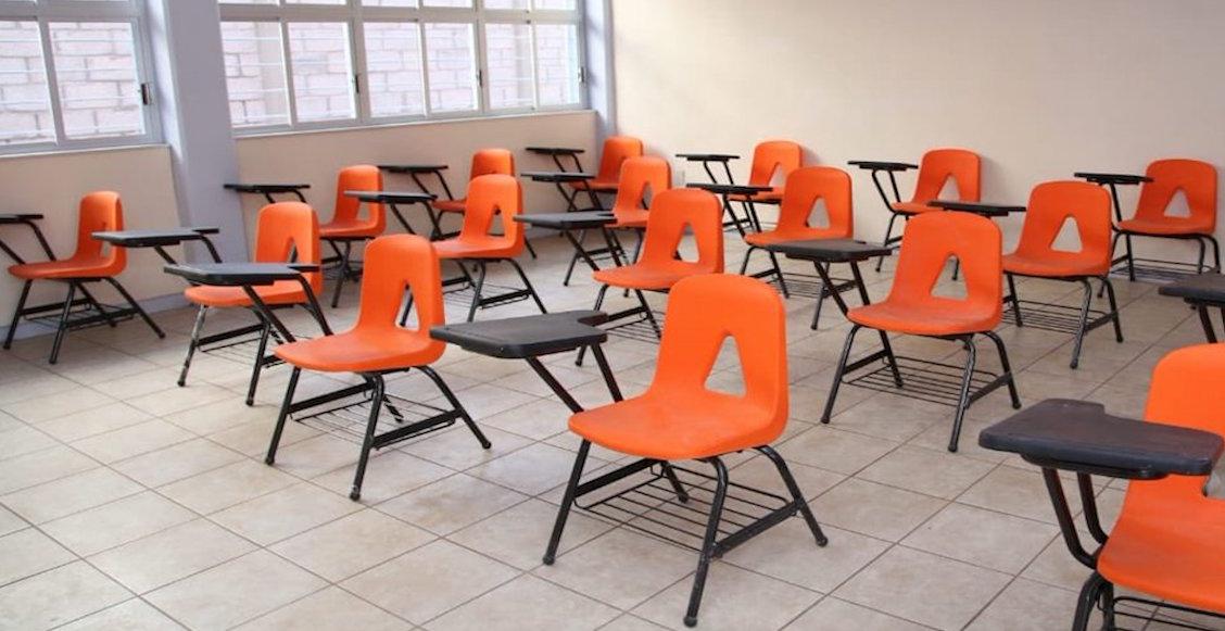 43 escuelas de Guerrero se quedaron sin regresar a clases por inseguridad