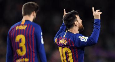 Los 3 momentos que nos dejó la Jornada 19 de La Liga Española