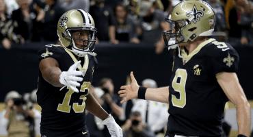 ¡Se busca campeón! Saints eliminan a las Eagles en la ronda divisional de la NFL