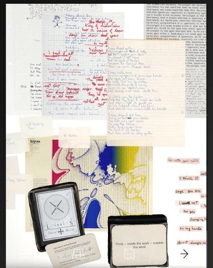 ¡Al fin! Ya puedes descargar la app virtual de la exposición 'David Bowie Is'