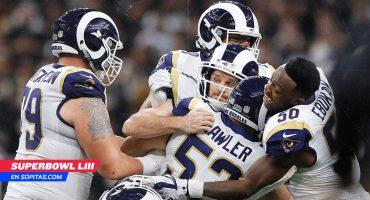 5 razones por las que los Rams pueden ser campeones del Super Bowl LIII