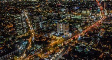 Este video captura la inmensa belleza de la Ciudad de México desde las alturas
