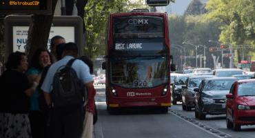 Valle de México, Saltillo y Guadalajara, las ciudades con el mejor sistema de Movilidad en nuestro país