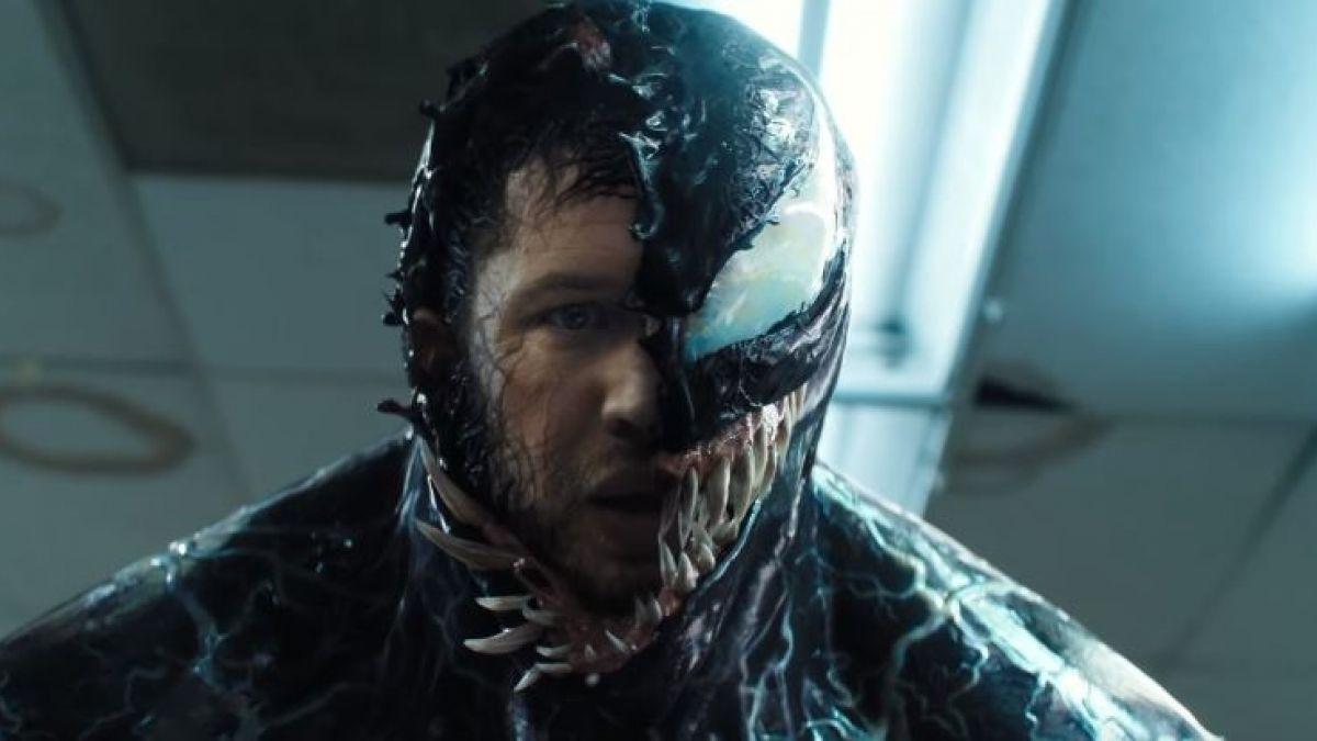 Confirman secuela de 'Venom' con Tom Hardy