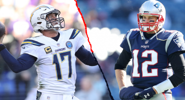 ¿Cómo, cuándo y dónde ver en vivo el Chargers vs Patriots de la ronda divisional?