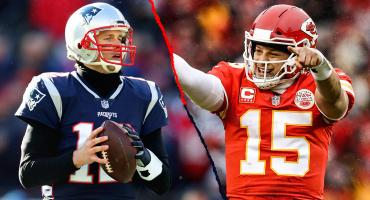 ¿Cómo, cuándo y dónde ver el Patriots vs Chiefs de la final de Conferencia?