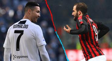 ¿Cuándo, dónde y cómo ver la Supercopa de Italia entre Juventus y Milan?