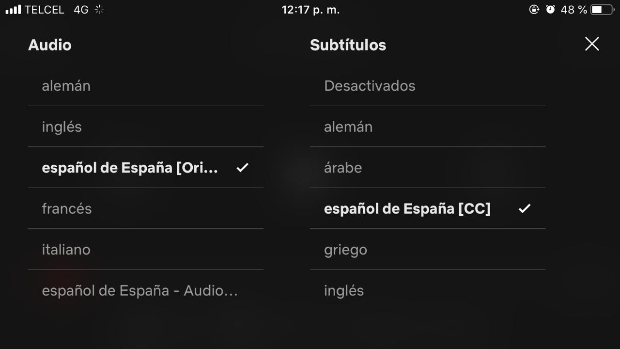 Indignación por los subtítulos en 'español de España' de 'ROMA' en Netflix