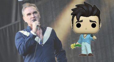 This charming funko! Podría llegar un Funko depresivo de Morrissey