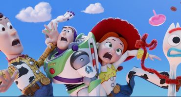¡El nuevo teaser de 'Toy Story 4' trae de regreso a un gran personaje del pasado!