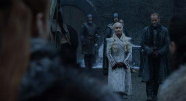 HBO revela las primeras escenas de la última temporada de Game of Thrones