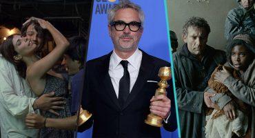 ¡Vaaaan! Las películas de Alfonso Cuarón llegarán a la Cineteca Nacional