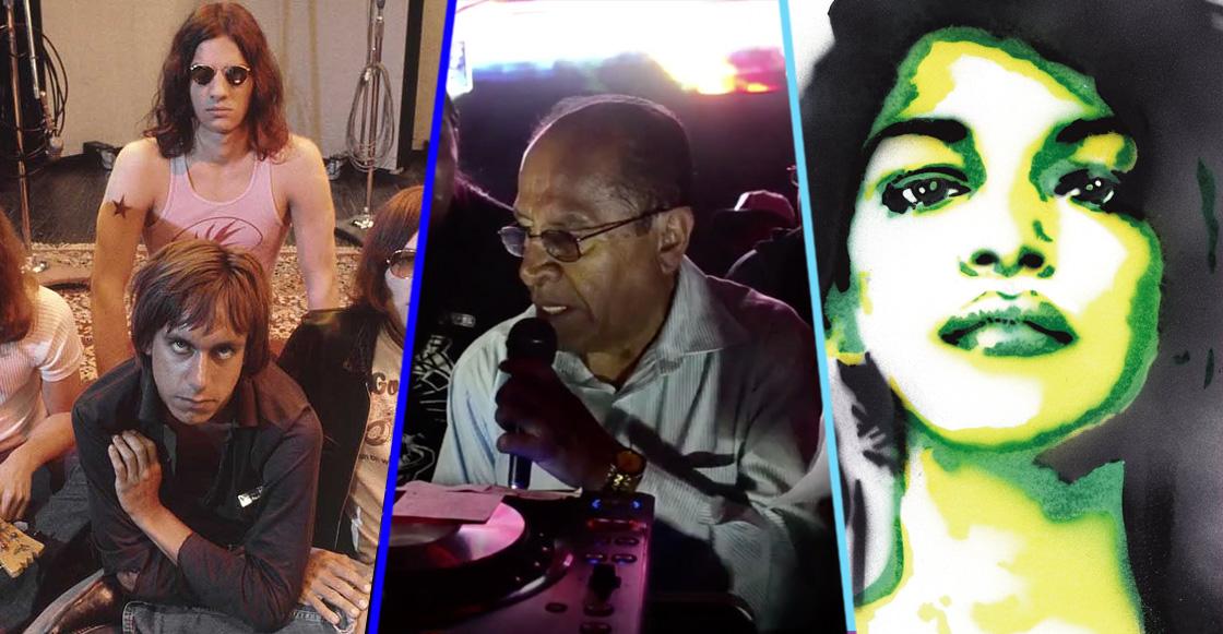 Estos son los filmes de Ambulante 2019 para Sonidero y la Carpa del Vive Latino