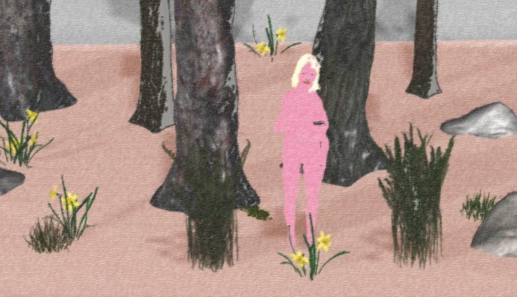 Ambulante 2019 anuncia programa 'Injerto' con materiales creados por puras mujeres