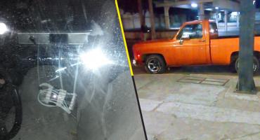 Reportan amenaza de bomba en las afueras de la refinería de Pemex en Salamanca