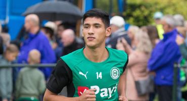 Otro mexicano llega al Galaxy tras su aventura por Europa