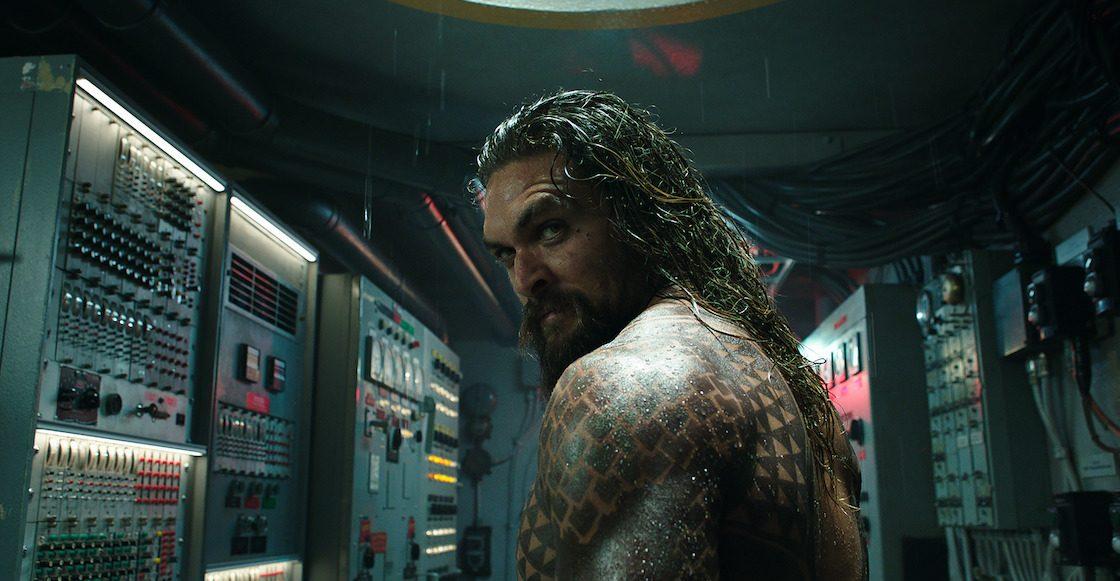 Aquaman - Filme de James Wan