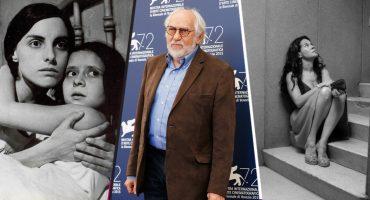 Arranca la retrospectiva del director Arturo Ripstein en la Cineteca Nacional