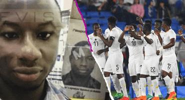 Asesinaron a periodista que investigaba escándalo de corrupción en el futbol de África