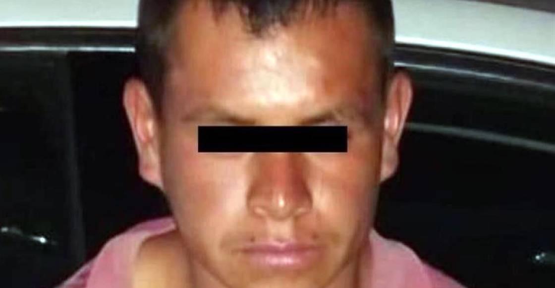 Presunto asesino de la niña de Valle de Chalco ya había sido detenido por violación
