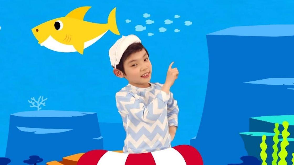 El siniestro origen de Baby Shark, la canción que está arrasando con los niños del mundo