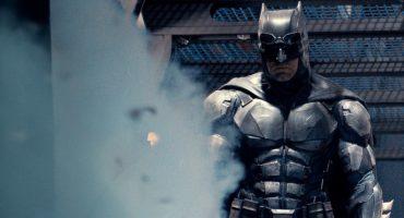 Según reportes, el filme de Batman podría comenzar a rodarse este año