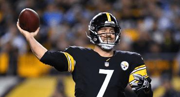 Ben Roethlisbergerinicia negociaciones para renovar con los Steelers