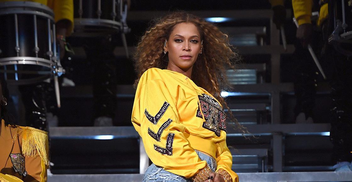 Demandan a Beyoncé (sitio web) por no incluir herramientas para débiles visuales