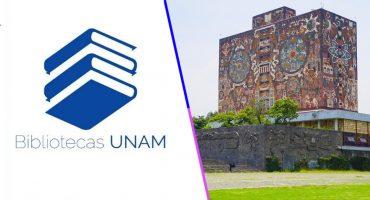 UNAM desarrolla app con los catálogos de sus bibliotecas como el de la Biblioteca Central
