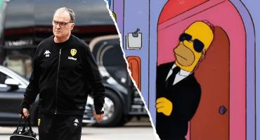 Jalón de orejas del Leeds a Bielsa por andar espiando a sus rivales