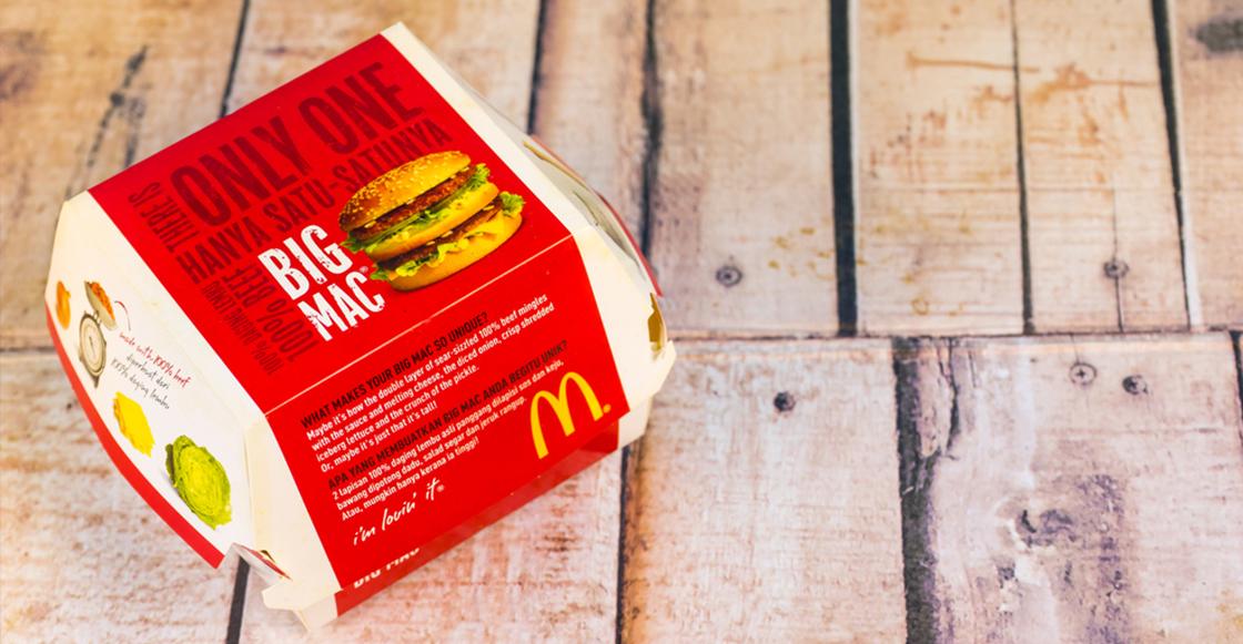 ¿Por qué McDonald's perdió los derechos sobre la