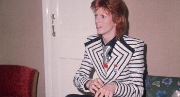 Habrá biopic de David Bowie y este será el actor que lo interpretará