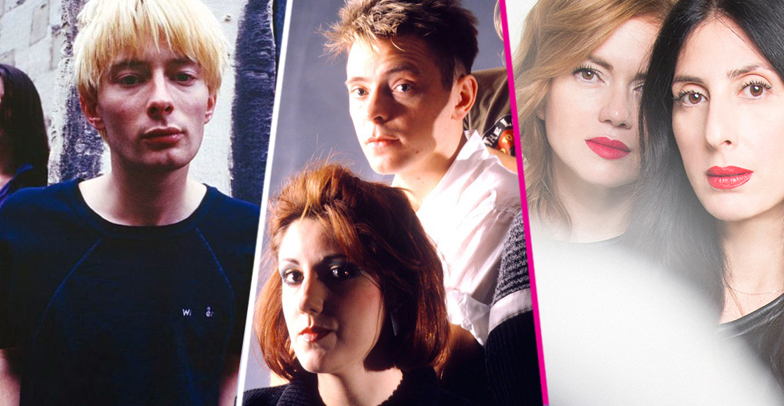 Blue Monday! 8 grandes covers de los clásicos de New Order
