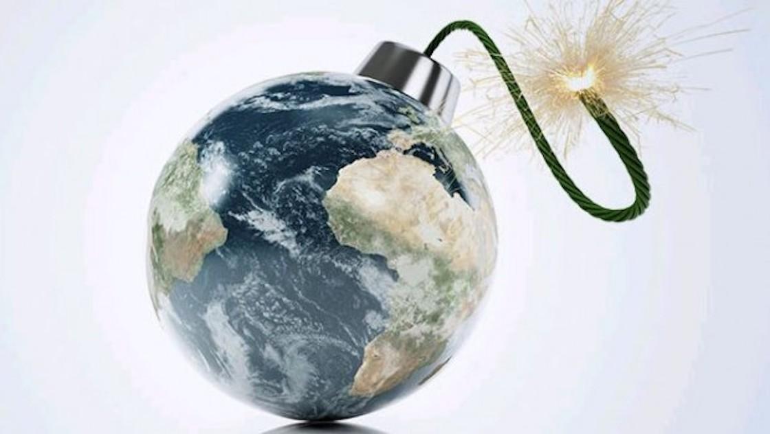 Las 5 grandes amenazas que afronta el mundo, según el Informe Sobre Riesgos Globales