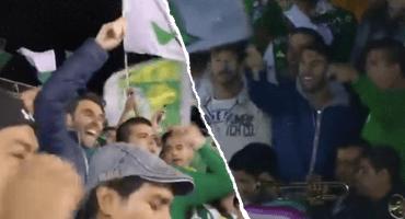 Boselli regresó a México para apoyar al León como aficionado y tirarle a la directiva 😱