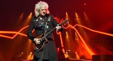 Brian May lanza su primer sencillo como solista tras 20 años y rinde tributo a la NASA
