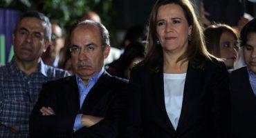 ¿Todavía quieren partido? Calderón y Zavala juntan 250 mil firmas en contra de México Libre