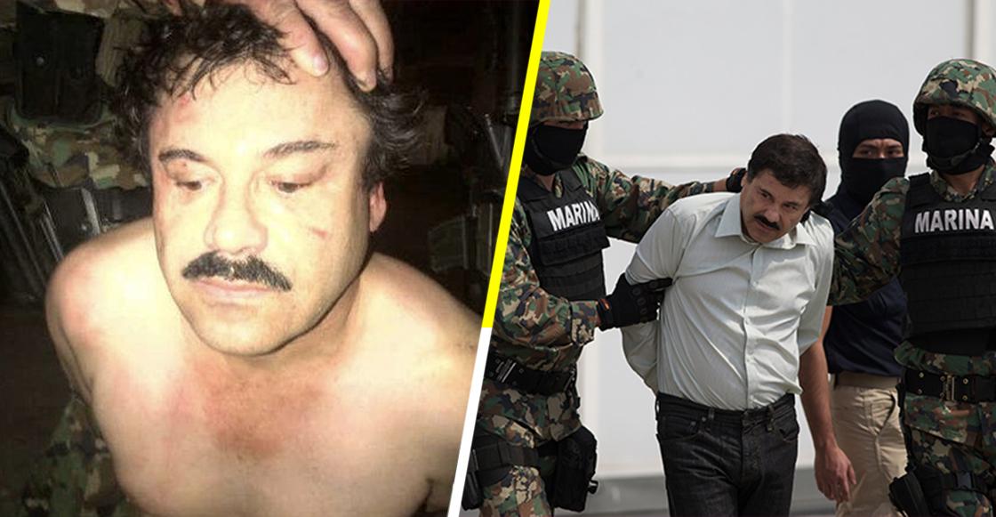 Cual película de Hollywood: Agente de la DEA narra cómo fue la operación para capturar al Chapo